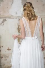 Boutique mariage robe de mariée sur mesure