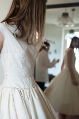 Créatrice de robes de mariée Montauban