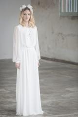 boutique robe de mariée sylvie Mispouillé toulouse