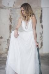 styliste robes de mariées sylvie Mispouillé  toulouse