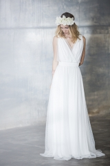 collection robe de mariée sur mesure toulouse