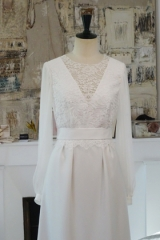 Boutique créateur robe de mariée toulouse