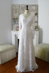 Atelier Robe de mariée sur mesure Montauba