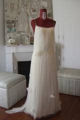 Boutique-Atelier de robe de mariée sur mesure à Montauban