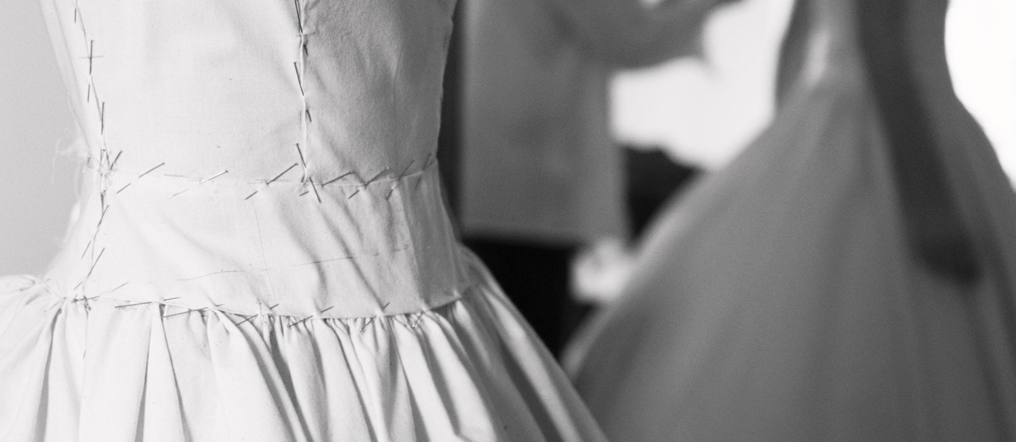 Couturiere robe de mariee perpignan
