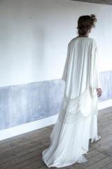 Collection de robe pour un  mariage d'hiver Sylvie Mispouillé