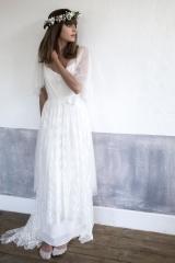 Collection robe de mariée 2018 Sylvie Mispouillé