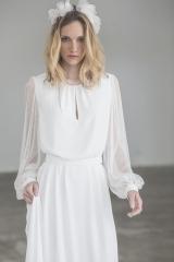 Styliste robe de mariée sur mesure Toulouse