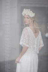 Boutique atelier robe de mariée sylvie Mispouillé toulouse