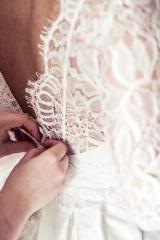 Robe de mariée Sylvie Mispouillé