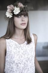 Robe de mariée Sylvie Mispouillé styliste toulouse