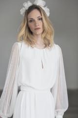 collection robe de mariée sylvie Mispouillé montauban