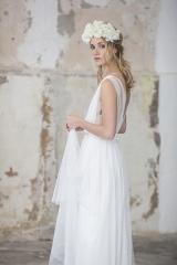 collection robe de mariée  toulouse sylvie Mispouillé