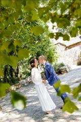 Robe-de-mariée-courte-mariage-civil